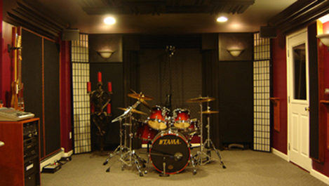 Our Recording Facility Is Comprised Of 3 Rooms A Live Room Vocal Booth And Comfortable Well Equipped Control All Are Professional